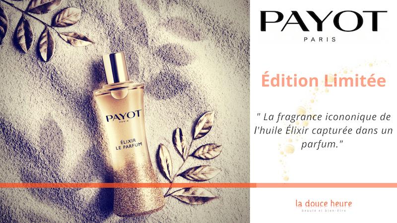 Nouveau: Élixir le Parfum – Édition limitée