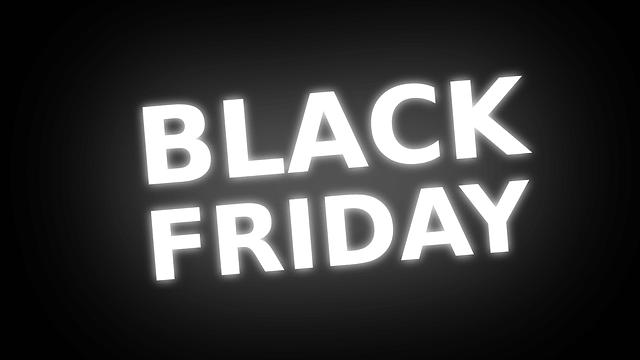 Black Friday: Votre institut La Douce heure va vous chouchouter !
